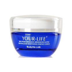 YOUR-LIFE酵素美透白活肤凝霜