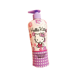 Hello KittyHello Kitty 花系列 润肤露