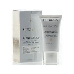 法国娇兰珍珠肌透白肤色修正UV底液(珠光白)SPF30 PA+++