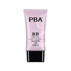 PBA柔肤全效BB霜水凝款