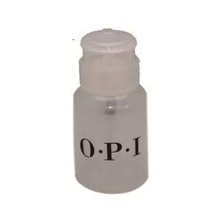 O.P.I洗甲水按压瓶