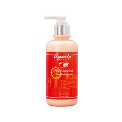 AperioNatural活力葡萄柚身体润肤乳液