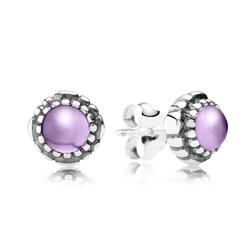 潘多拉珠宝耳环