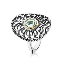 潘多拉珠宝戒指