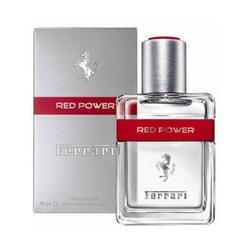 法拉利Red power红色动力香水