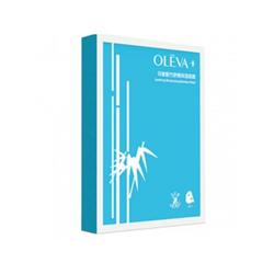 OLEVA+印度簕竹舒缓保湿面膜
