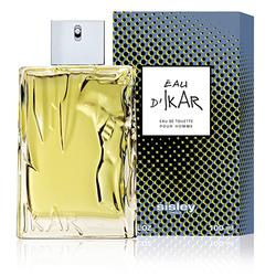 法国希思黎王者之跃男士专属香水