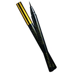 美宝莲纽约极细易画液体眼线笔