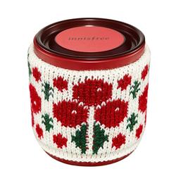 悦诗风吟红莓浆果香氛蜡烛