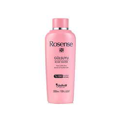 洛神诗Rosense玫瑰水