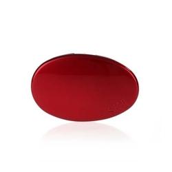 缎雅凝光粉饼粉盒 (红)