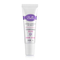 Belli天然舒护润唇膏