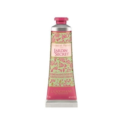 欧舒丹玫瑰花园润手霜(限量)