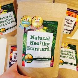 【其他】Natural healthy standard代餐酵素