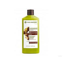 伊夫黎雪荷荷巴油营养修护洗发乳