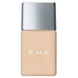 RMK高效UV轻透粉底液SPF50+ PA+++