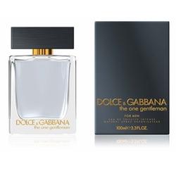 杜嘉班纳杜嘉班纳唯我绅士淡香水