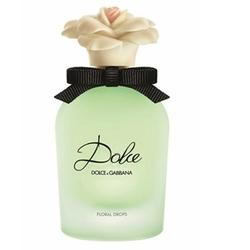 杜嘉班纳真爱西西淡香水