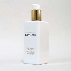 La Villosa雪露紫丝滑润肤身体乳(亮彩焕肤身体乳)