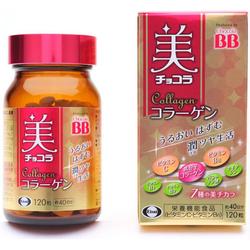 Chocola BB美肌丸