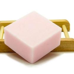 韩后玫瑰精油手工皂