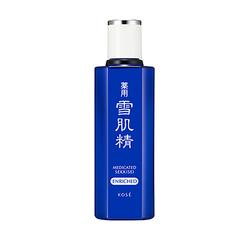 雪肌精化妆水(盈润型)