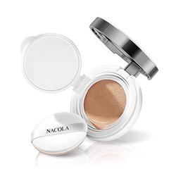 NACOLA皙润亮肤遮瑕气垫BB霜
