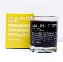 【其他】MALIN+GOETZ深朗姆香氛蜡烛