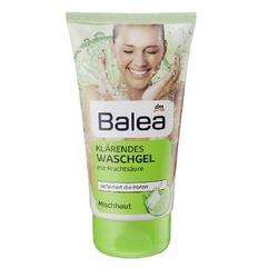 芭乐雅3合1果酸细致毛孔去黑头洗面奶