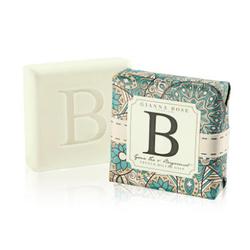 【其他】GRA 英文字母B造型香氛皂
