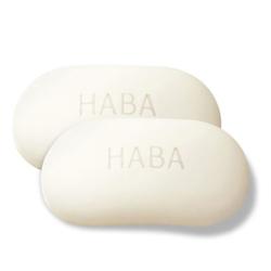 HABA丝滑泡沫皂组合