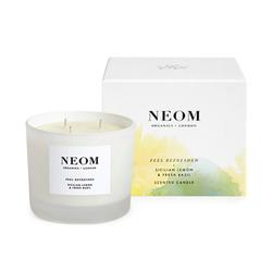【其他】NEOM 清新苏活香氛蜡烛