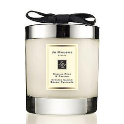 祖・玛珑英国梨与小苍兰香氛蜡烛