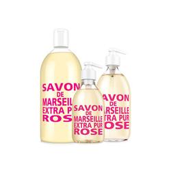 兰西碧马赛兰西碧液体皂-玫瑰香