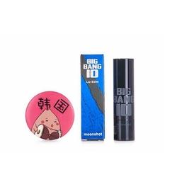 【其他】BIGBANG10周年限量润唇膏