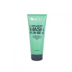 ACO男士洗发沐浴露二合一