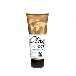 Oliva by CCS大地护手霜