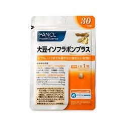 FANCL大豆异黄酮