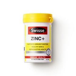 【其他】SwisseZINC成人补锌片