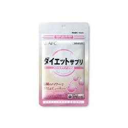 浅山之家纤体热控营养素片