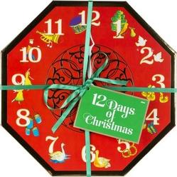 露诗圣诞12夜礼盒