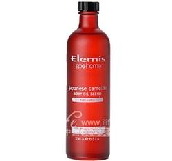 【其他】英国Elemis艾丽美日本山茶花身体润肤油