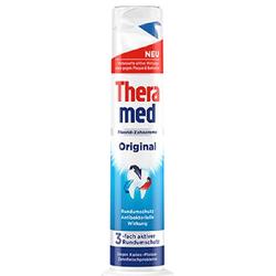 Theramed护齿达健齿立式牙膏