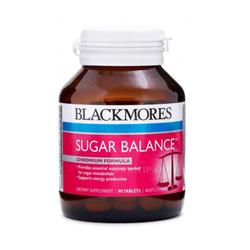 【其他】澳洲澳佳宝Blackmores血糖平衡片