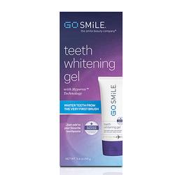 高斯密牙齿美白凝胶