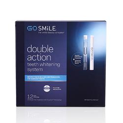 高斯密12天装牙齿美白剂