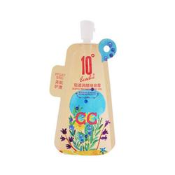 【其他】ecochic 10度CC霜轻透润颜修容霜