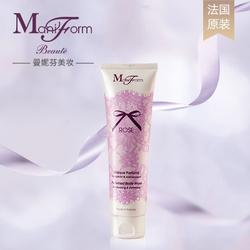 曼妮芬玫瑰香氛沐浴体膜