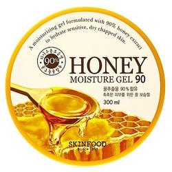 思亲肤蜂蜜保湿凝胶
