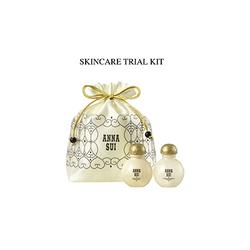 安娜苏圆圆保湿旅行套装Skincare Trial Kit